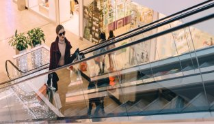What are Retail Commercial Property Asset Classes?