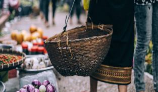 Commercial Property and Street Food Markets