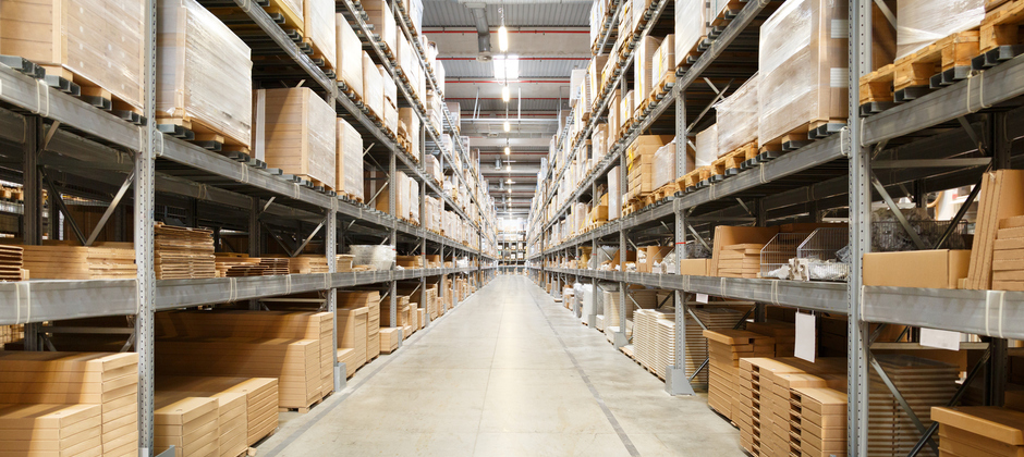 Retail Warehouse Sector Investment Almost Triples in Q1 2017
