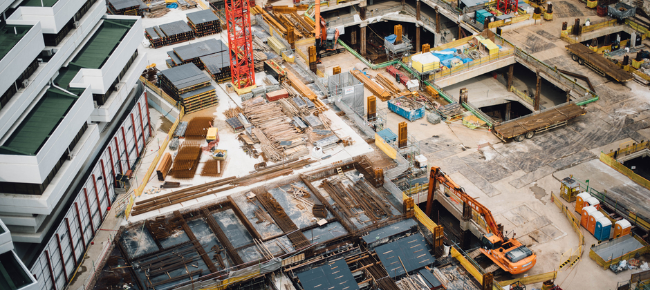 How the Industrial Sector Is Going from Strength to Strength