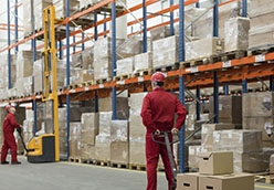 How to effectively manage a warehouse