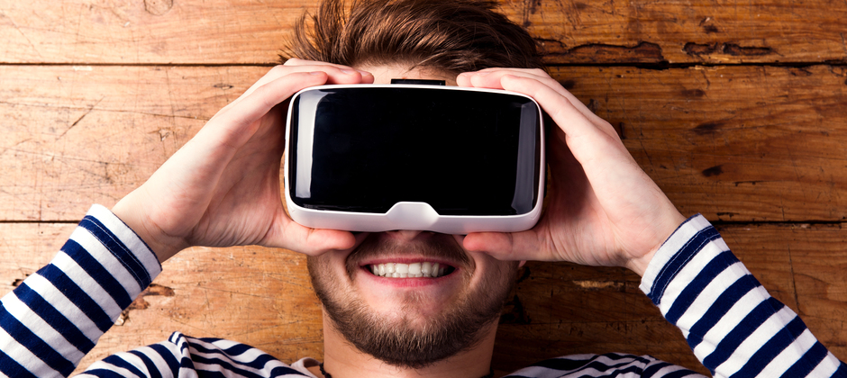 How Can Virtual Reality Improve Your Retail Business?