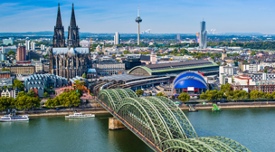 Köln City Marktdaten | JLL